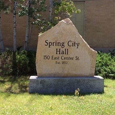 Spring City