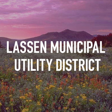 Lassen Municipal Utility District