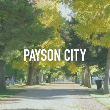 Payson City