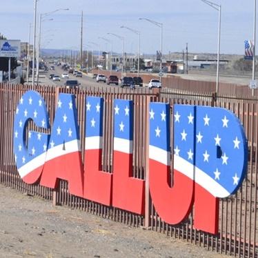 Gallup City