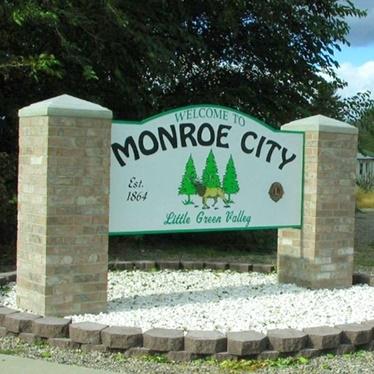 Monroe City