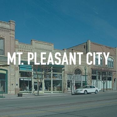 Mt. Pleasant City