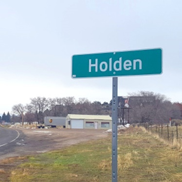 Holden Town
