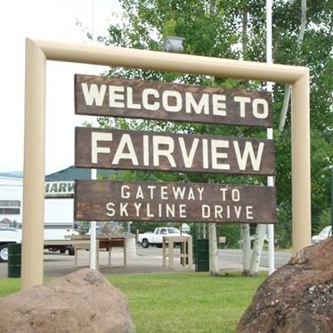 Fairview City