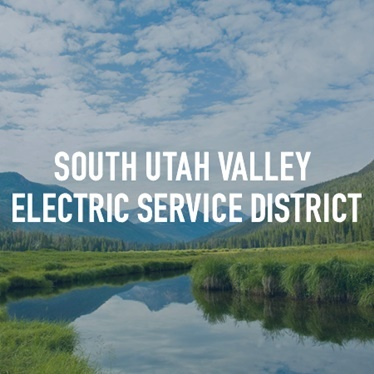 South Utah Valley Electric Service District