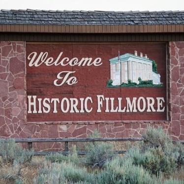 Fillmore City