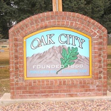Town of Oak City