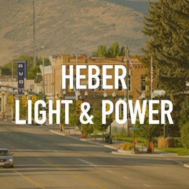 Heber Light & Power