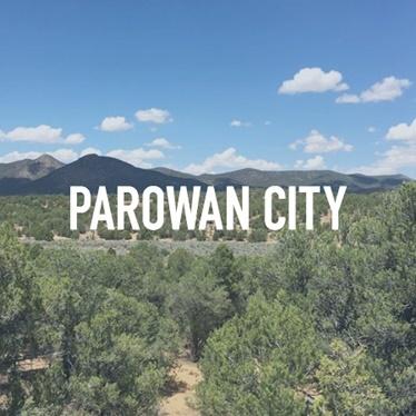 Parowan City
