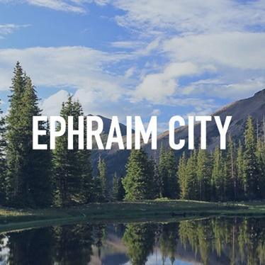 Ephraim City