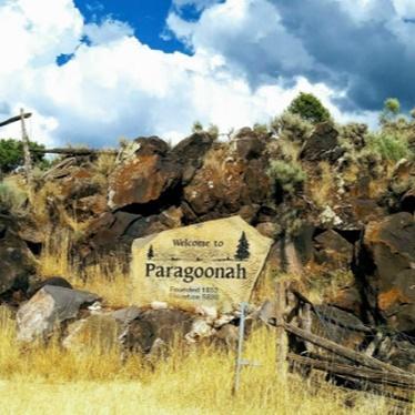 Town of Paragonah