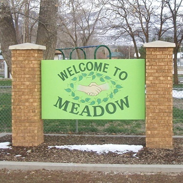 Meadow Town