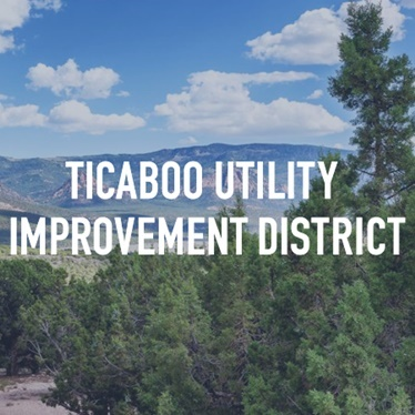 Ticaboo Utility Improvement District