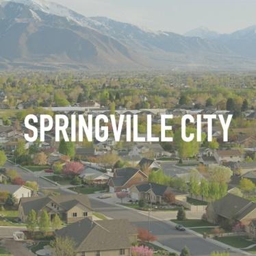 Springville City